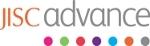 JISCAdvance logo w/ link to JISCAdvance site